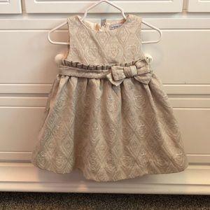 Baby Gap formal dress